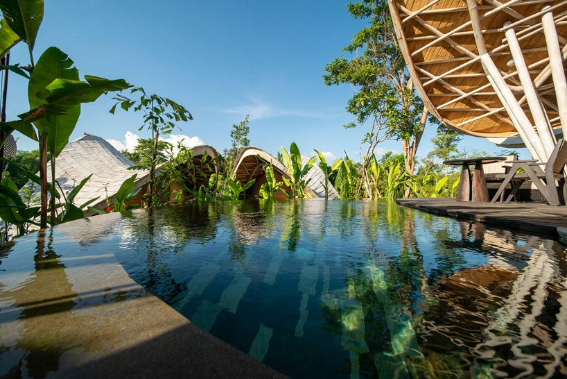 Ulaman eco retreat resort