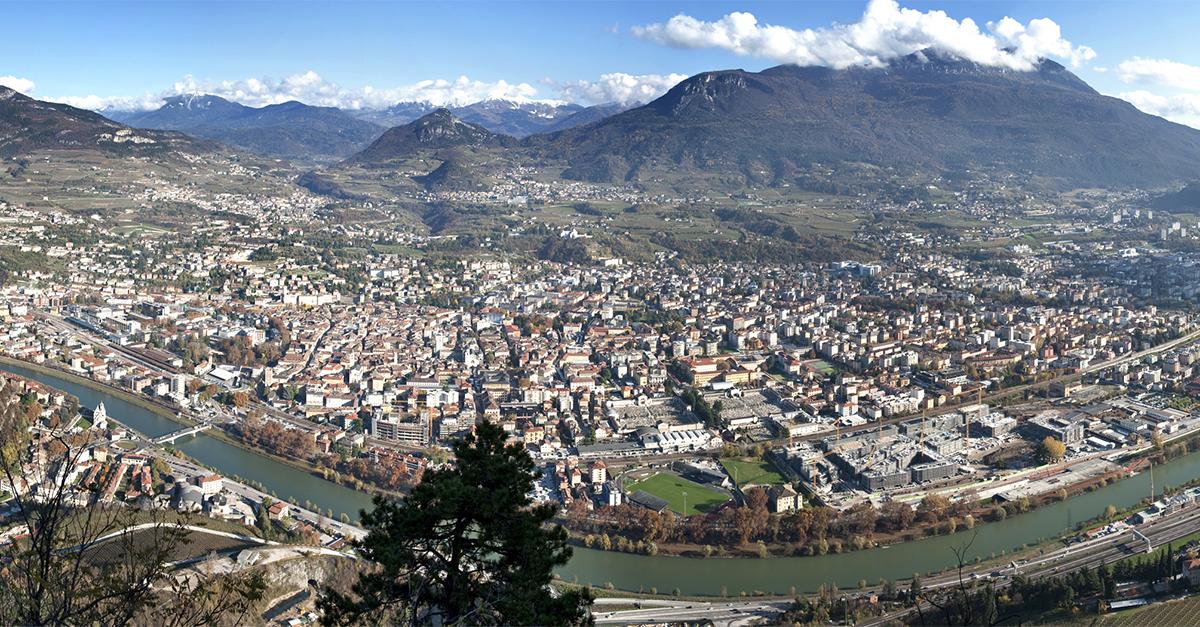Trento / Wikipedia