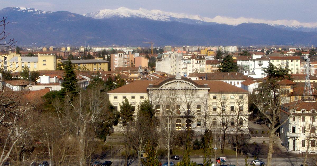 Udine / Sebi1, Public domain, via Wikimedia Commons