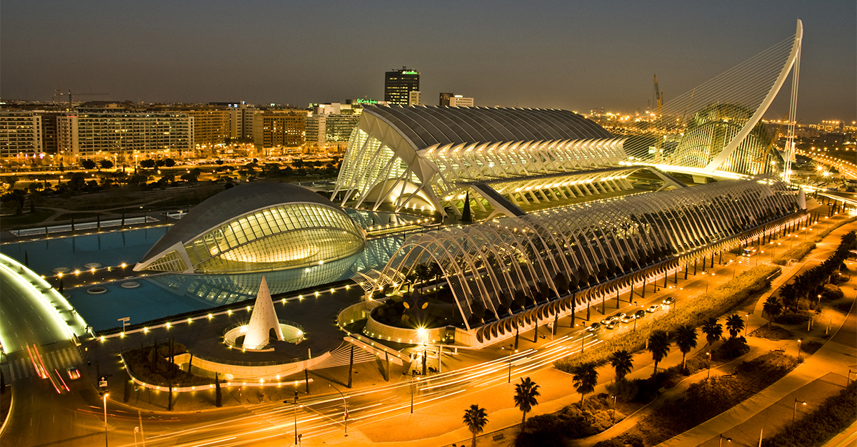 Valencia / Wikipedia