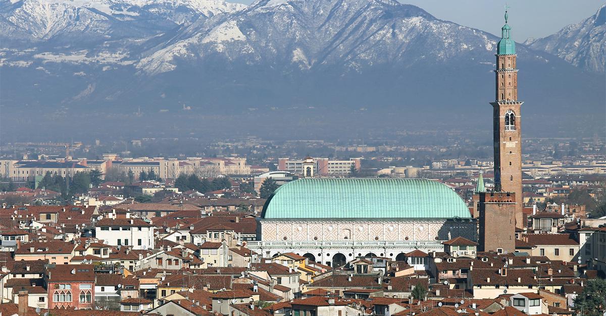 Vicenza / Wikipedia