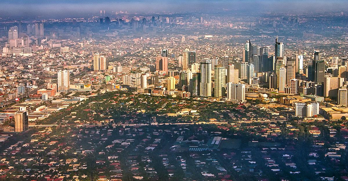 1. Manila / Wikipedia Anton Zelenov