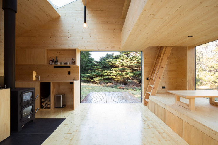 Maguire + Devin Architects
