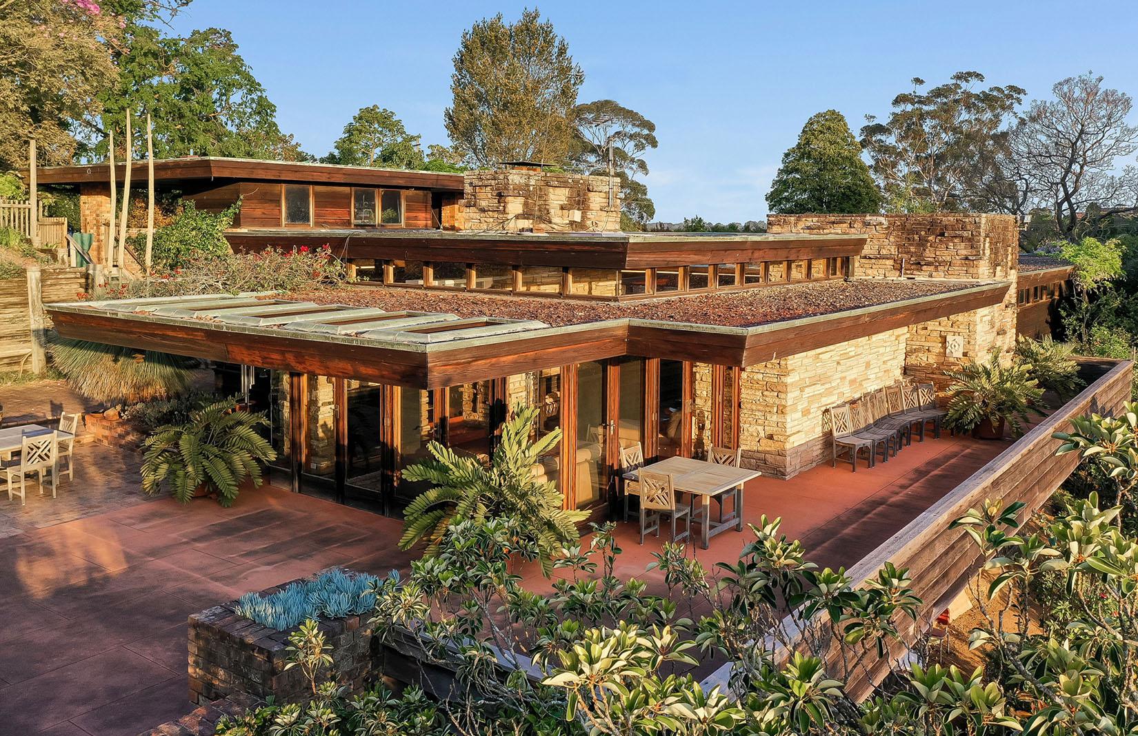 Sydney Sotheby's International Realty