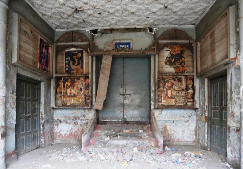 Ambala, India - Nishat, 2017 / ©SIMON EDELSTEIN