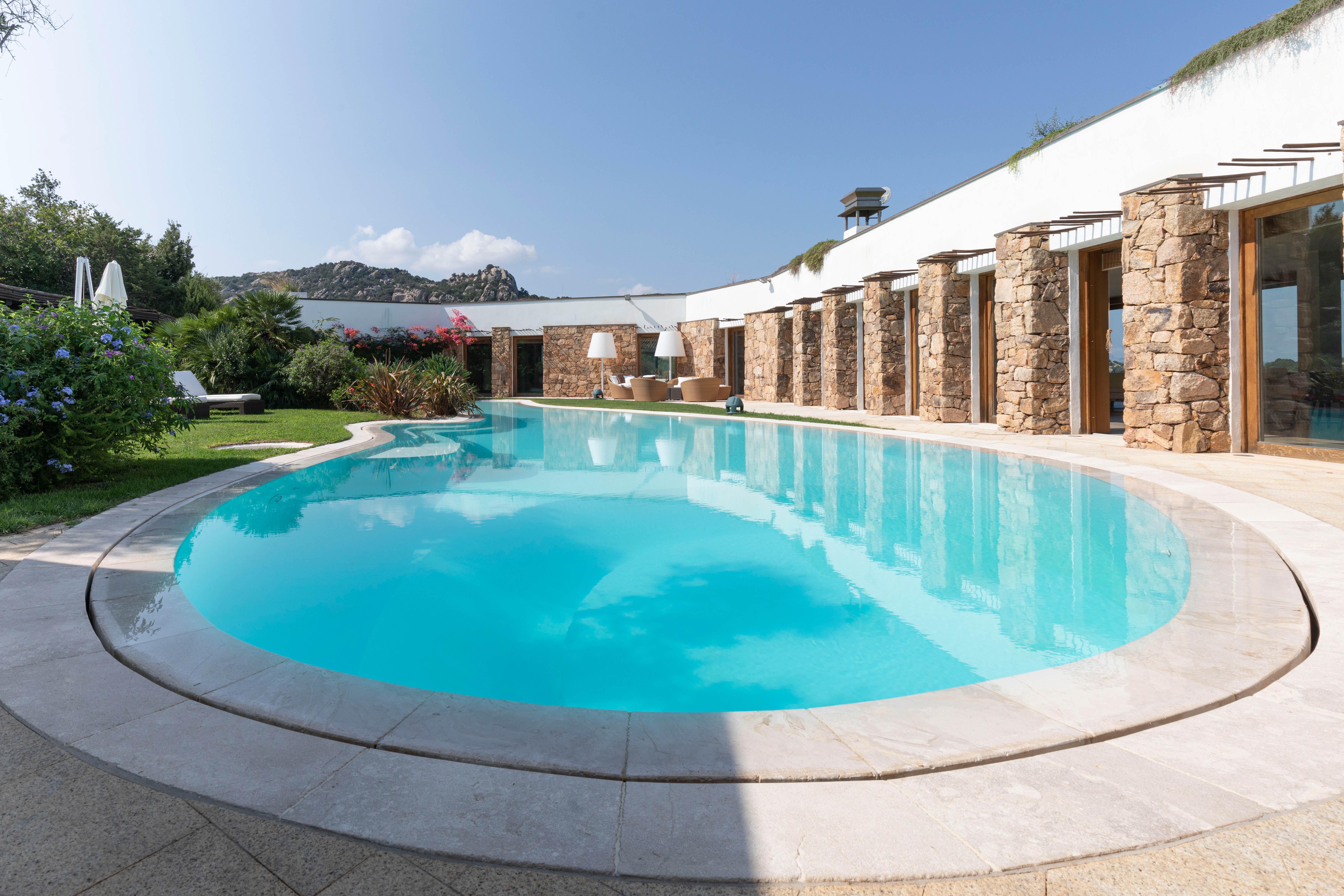 Villa Sa Contissa - Costa Smeralda / Italy Sotheby's International Realty