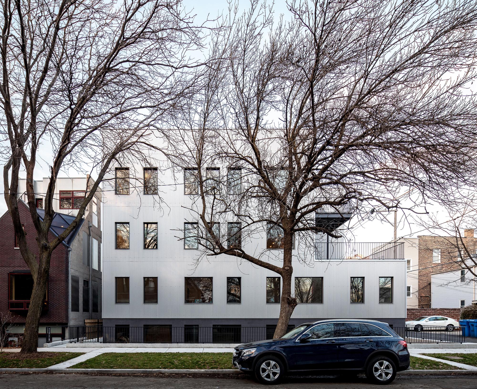 JC Buck|Vladimir Radutny Architects