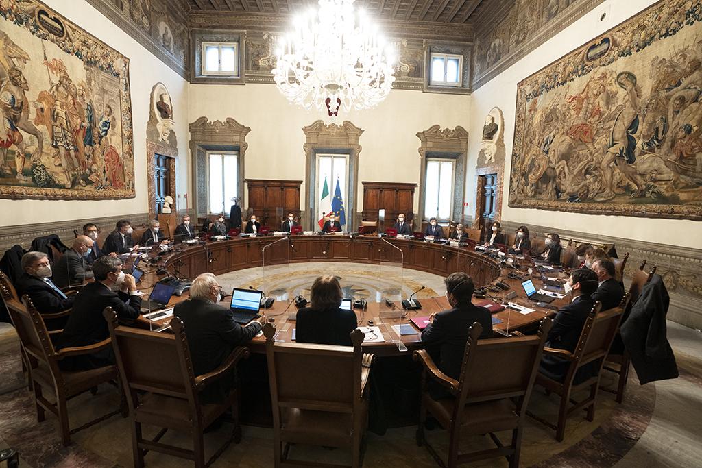 Governo, CC-BY-NC-SA 3.0 IT