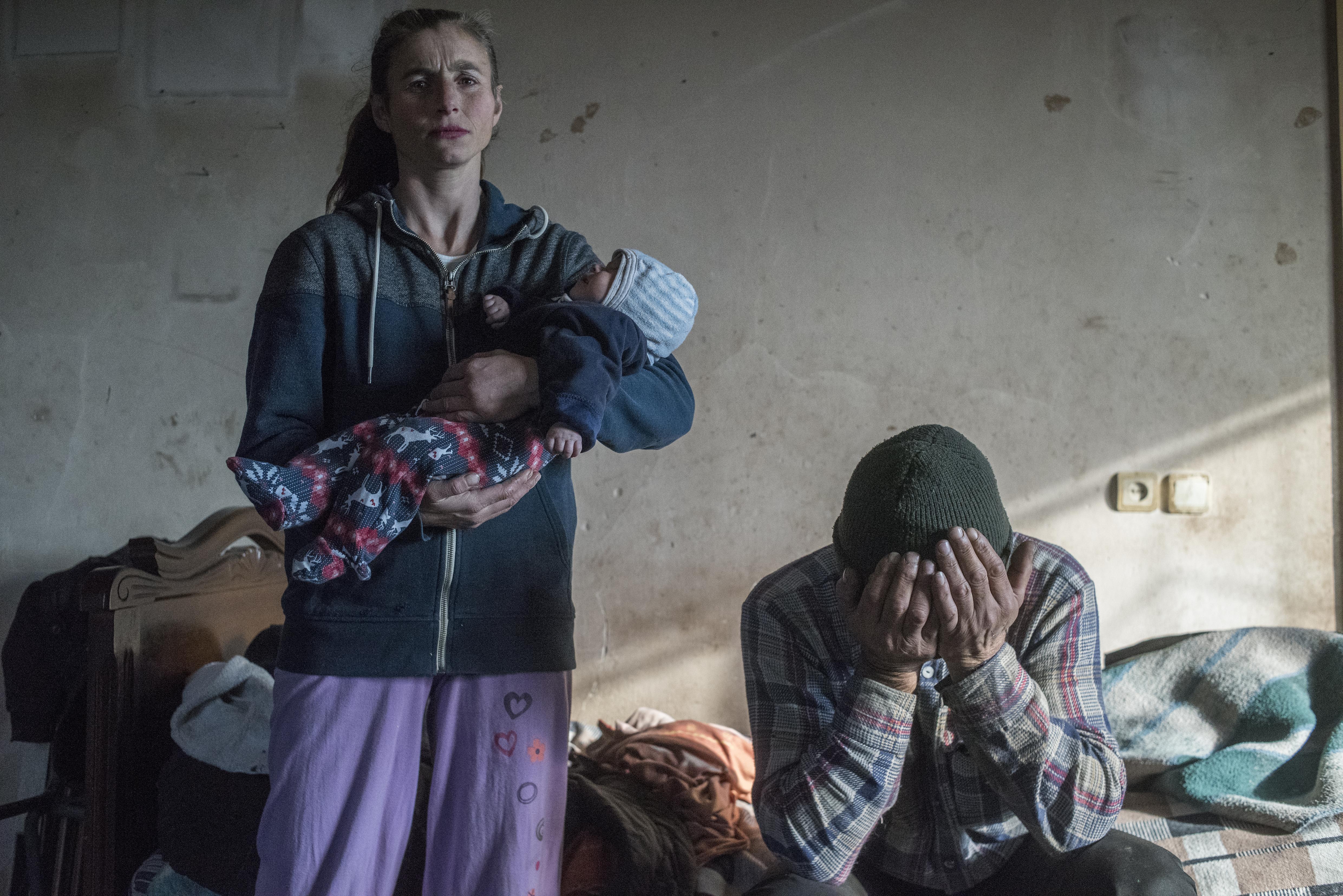 Foto: Valery Melnikov/World Press Photo
