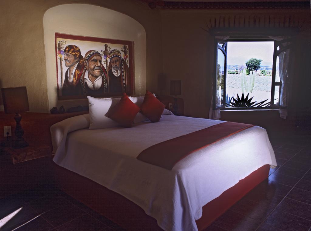 Hotel de Barricas
