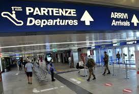 Fiumicino aeroporto europeo pi? apprezzato dai passeggeri