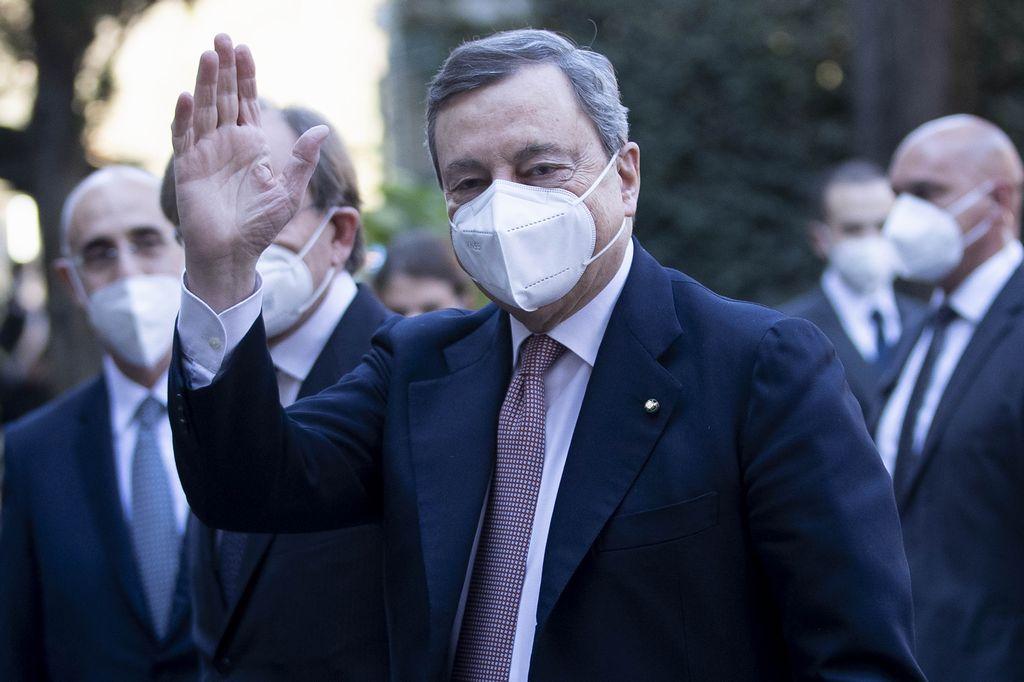 ## Dieci giorni per dl Sostegno, da indennizzi a stop licenziamenti