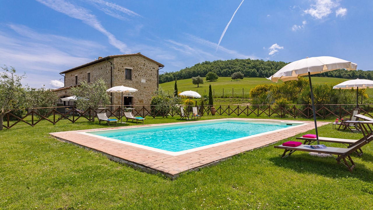 Podere la Selva, a Pienza (SI) / italianway.house