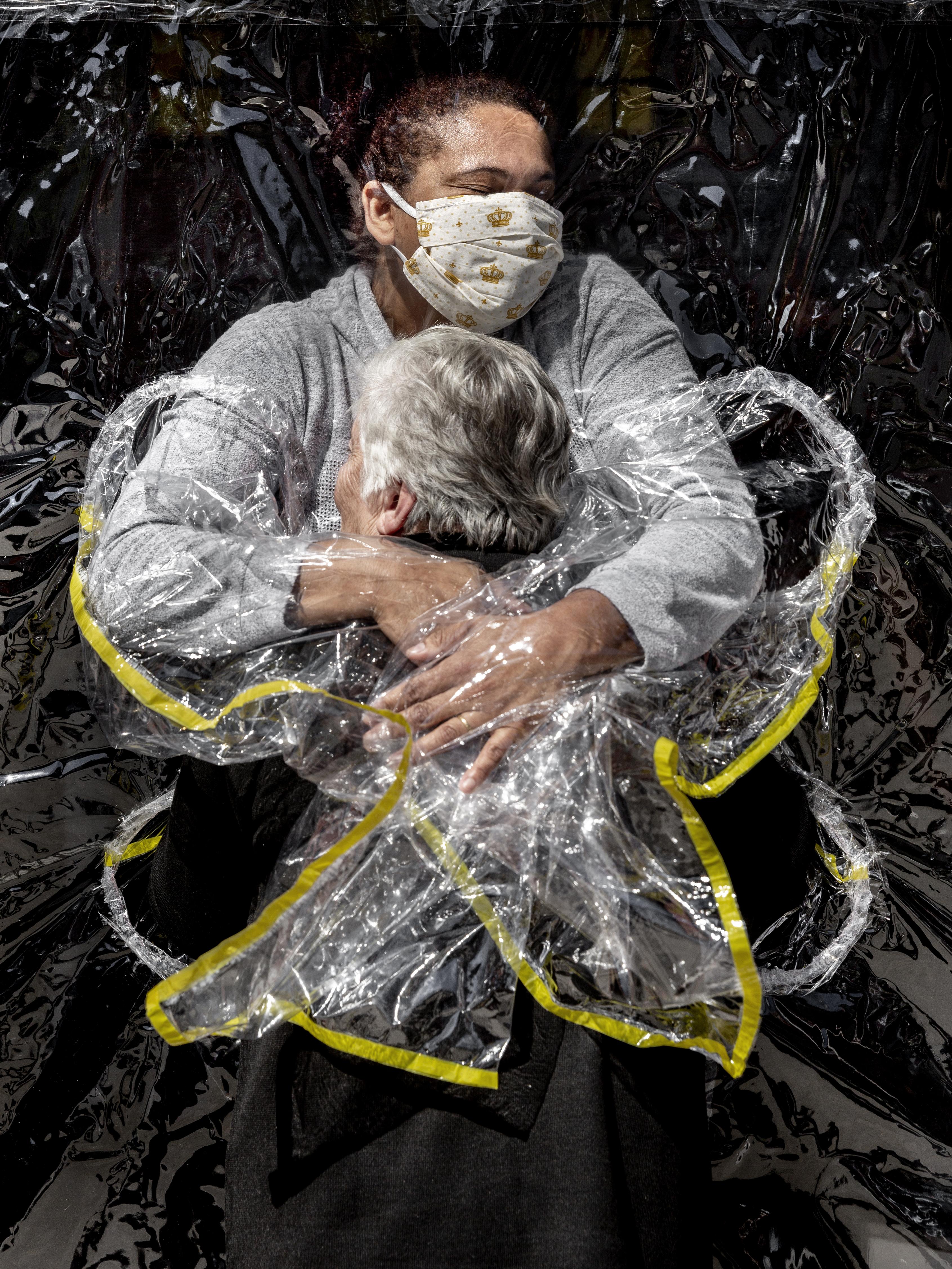 Foto: Mads Nissen/World Press Photo