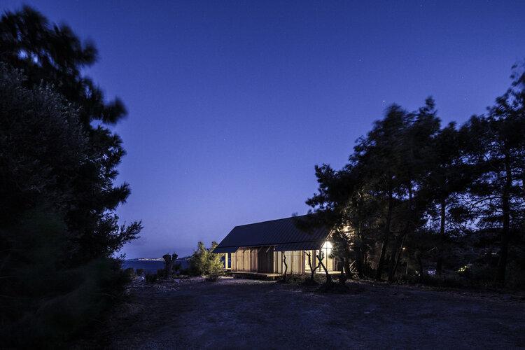 Una casa versatile che si adatta a qualunque luogo