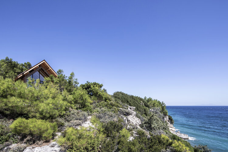 Sulle sponde del Mar Egeo