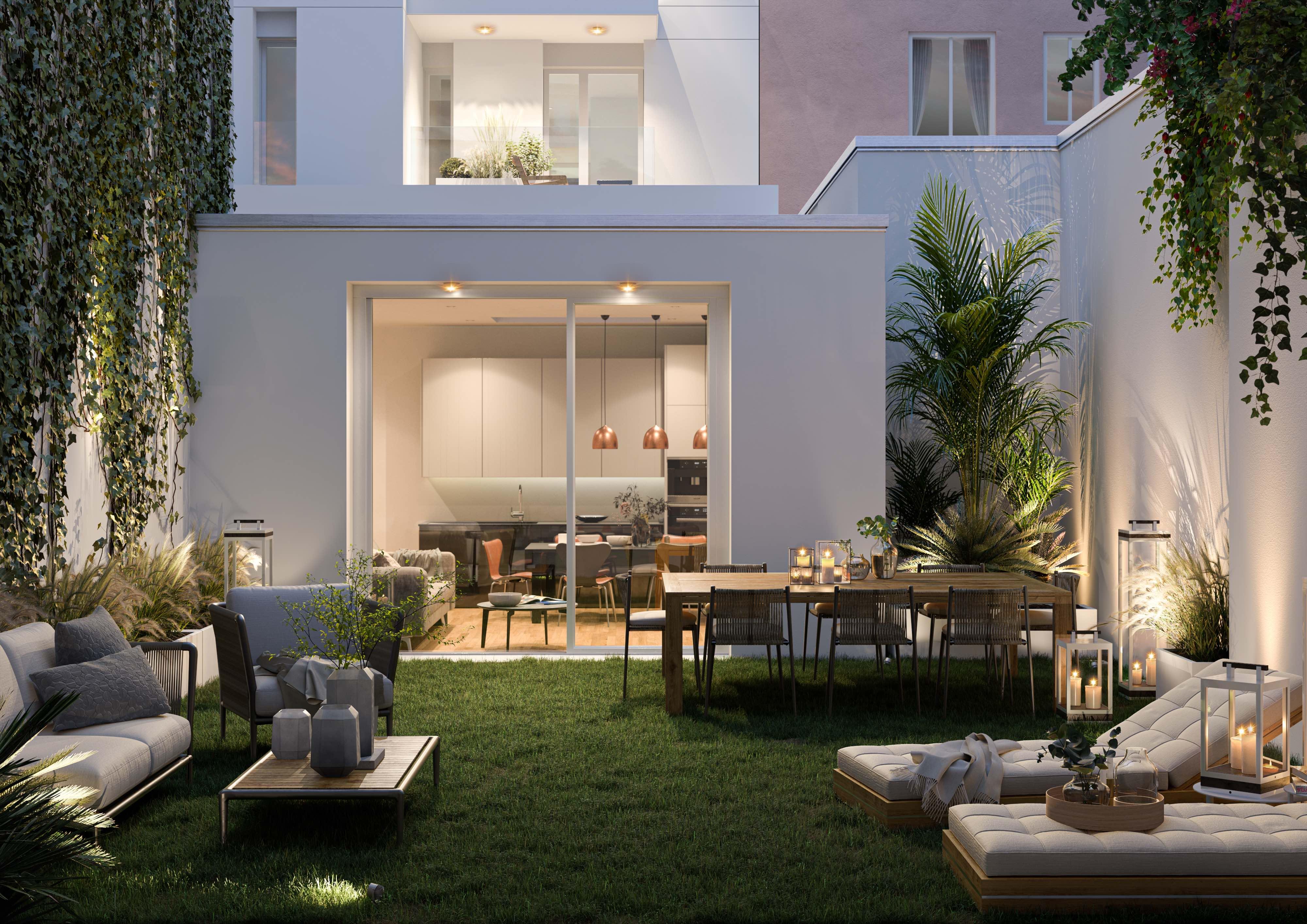 Oneshot Real Estate