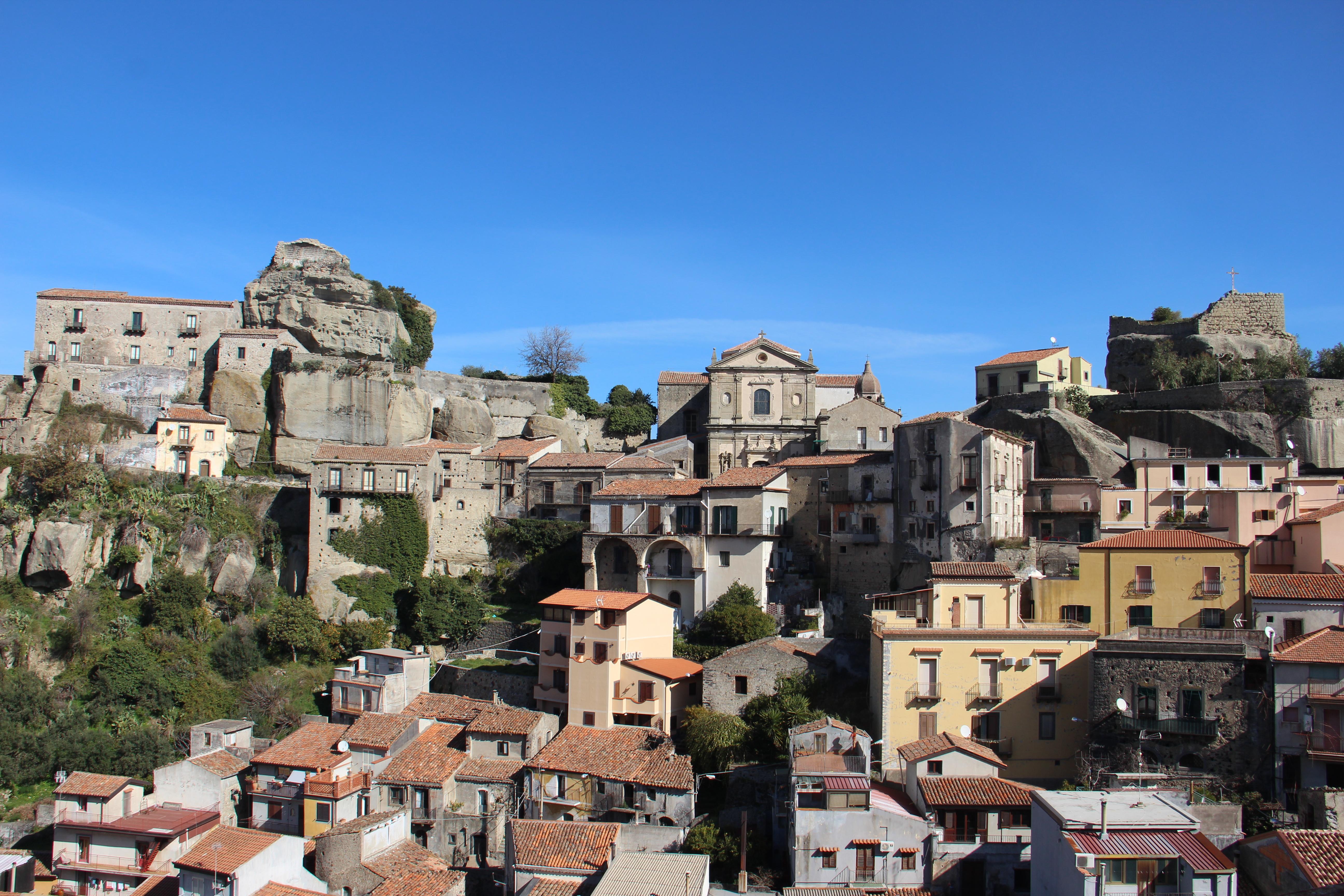 Comune di Castiglione di Sicilia
