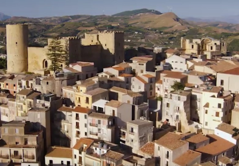 Salemi - screenshot video www.1eurohome.it