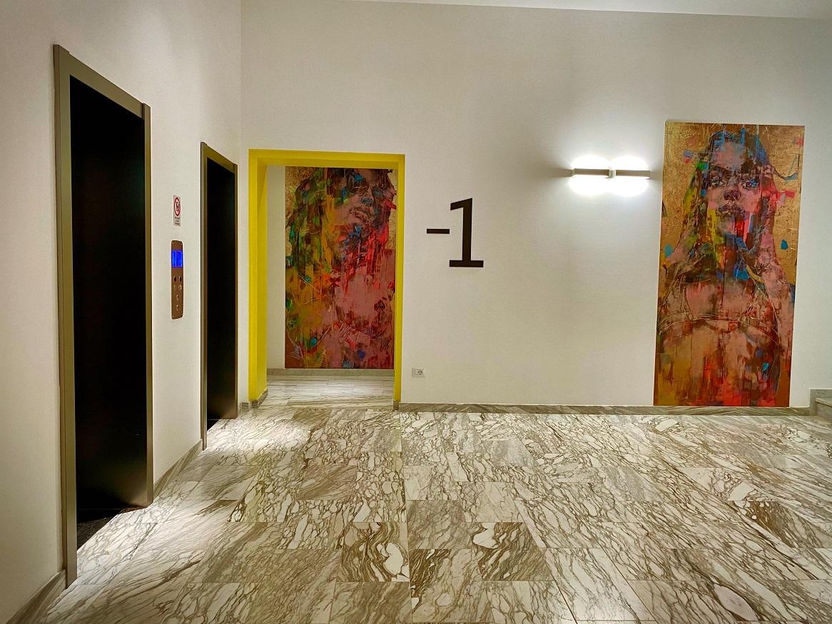 Art Building Milano