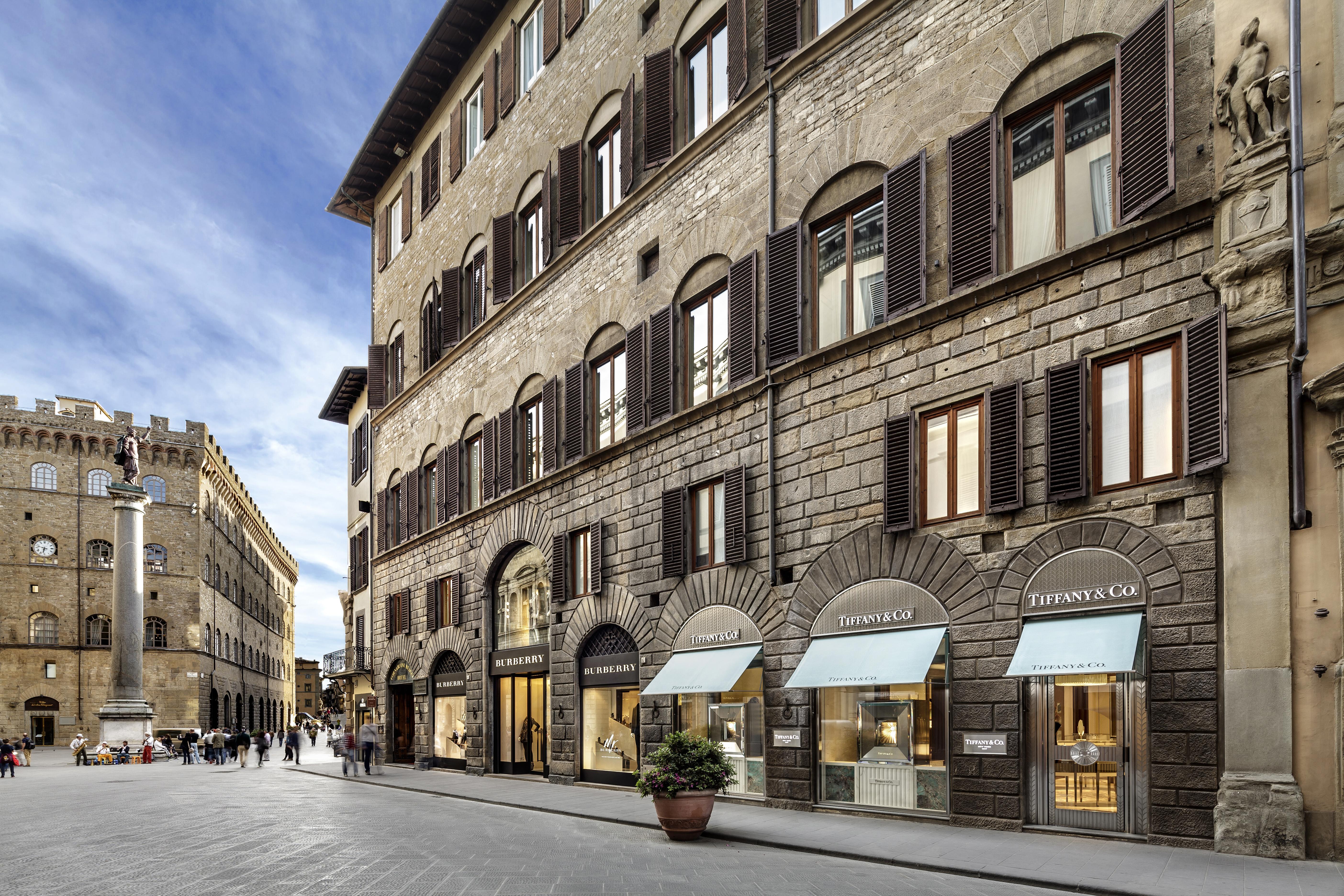 Il Tornabuoni - Firenze