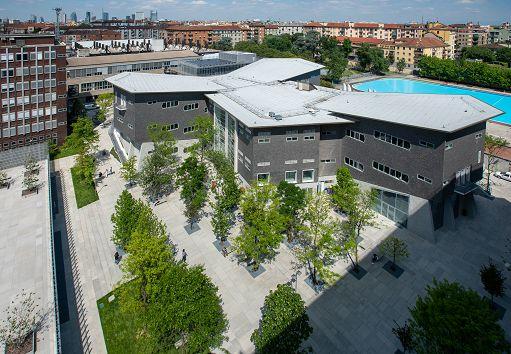 Nuovo Campus, Moratti: simbolo rigenerazione urbana e culturale
