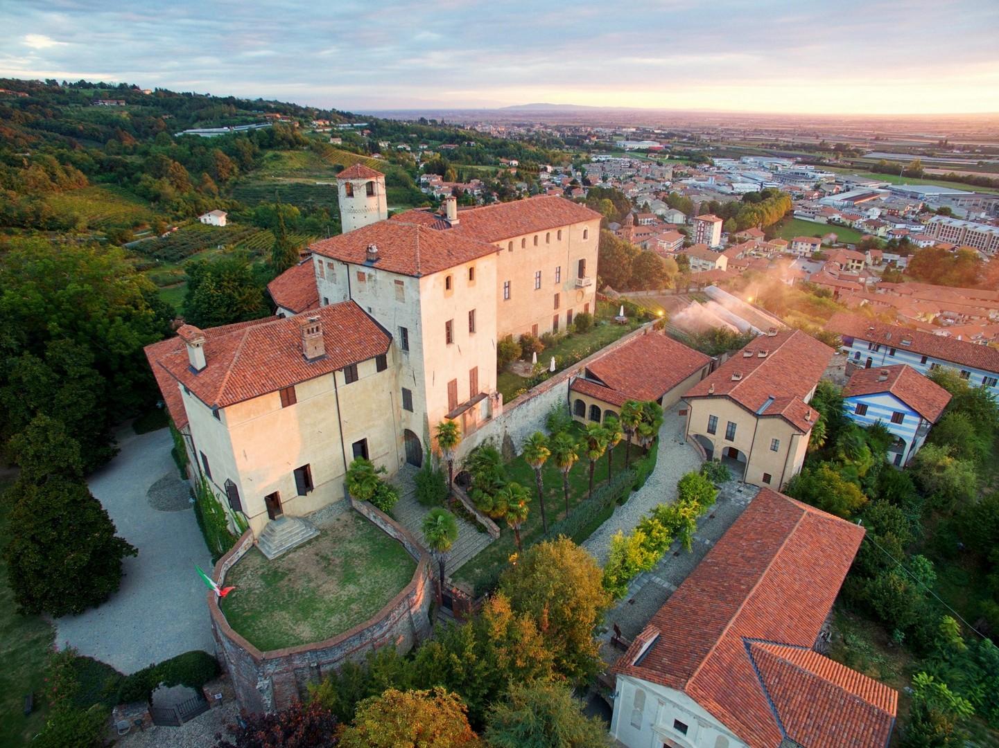 Castello della Manta (CN)