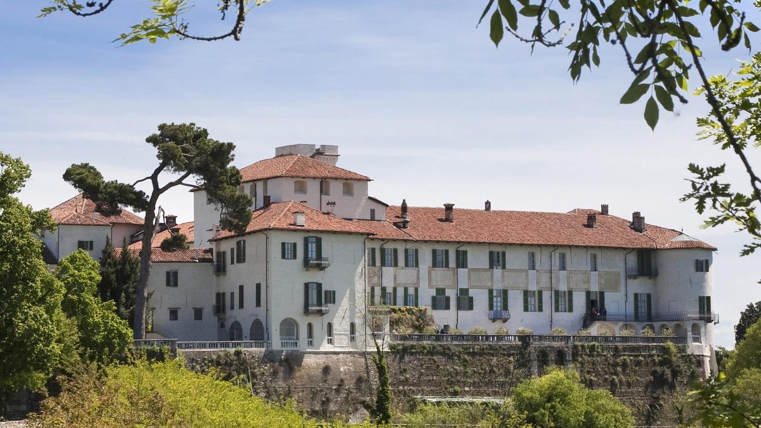 Castello e Parco di Masino, Caravino (TO)