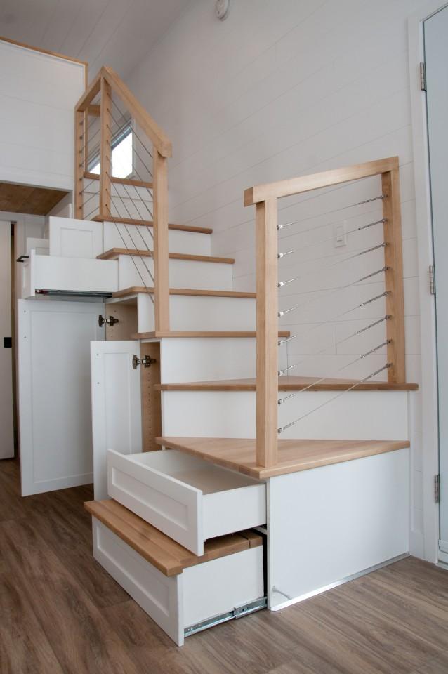 Minimaliste House