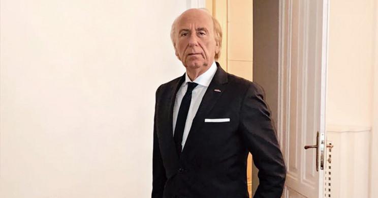 Roberto Carlino, presidente di Immobildream / Immobildream