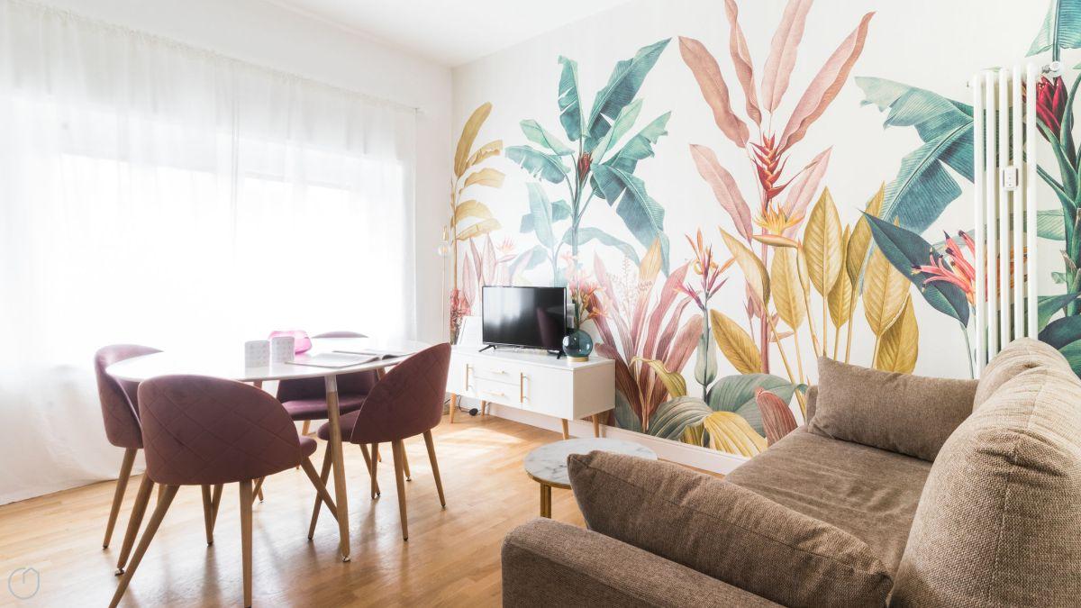"""Appartamento """"Brianza 28"""" a Milano prenotabile sul portale italianway.house / Italianway"""