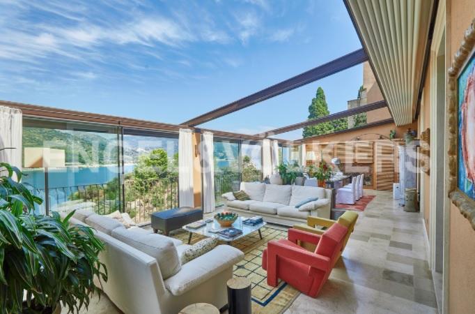 Villa con accesso privato alla spiaggia, Taormina / Engel & Völkers