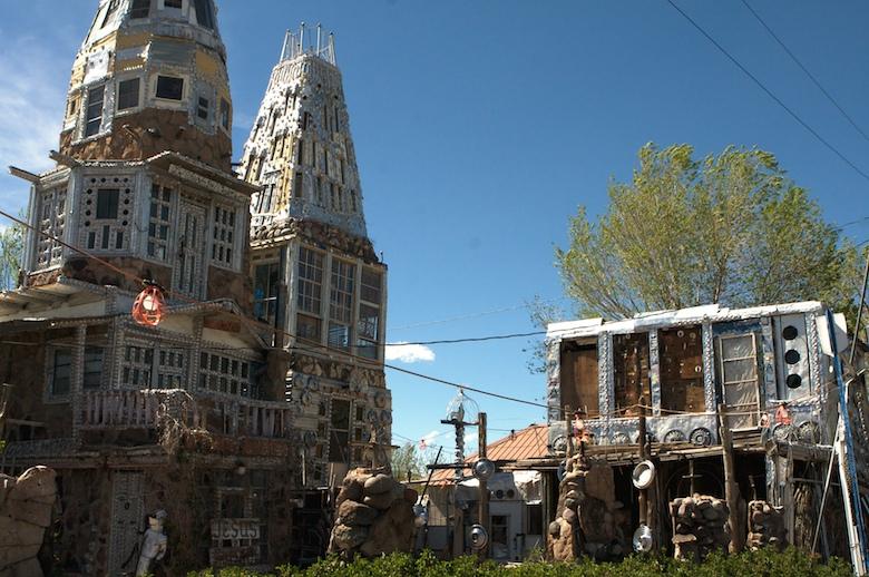 Costruito da Dominic Cano Espinosa
