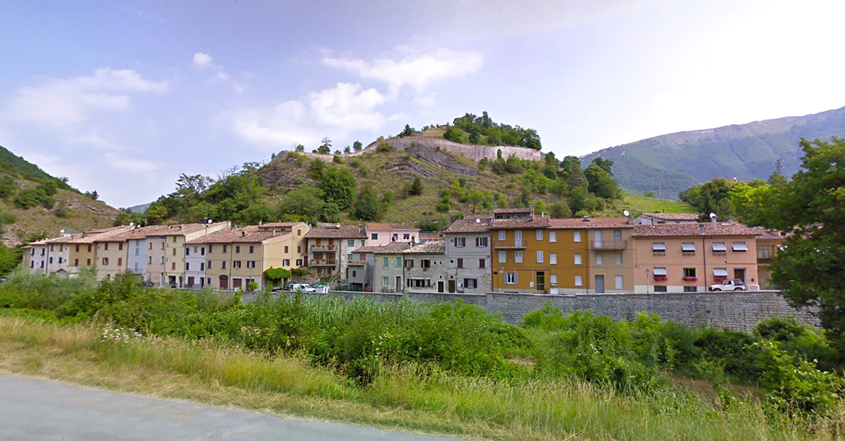 Street View di Google Maps