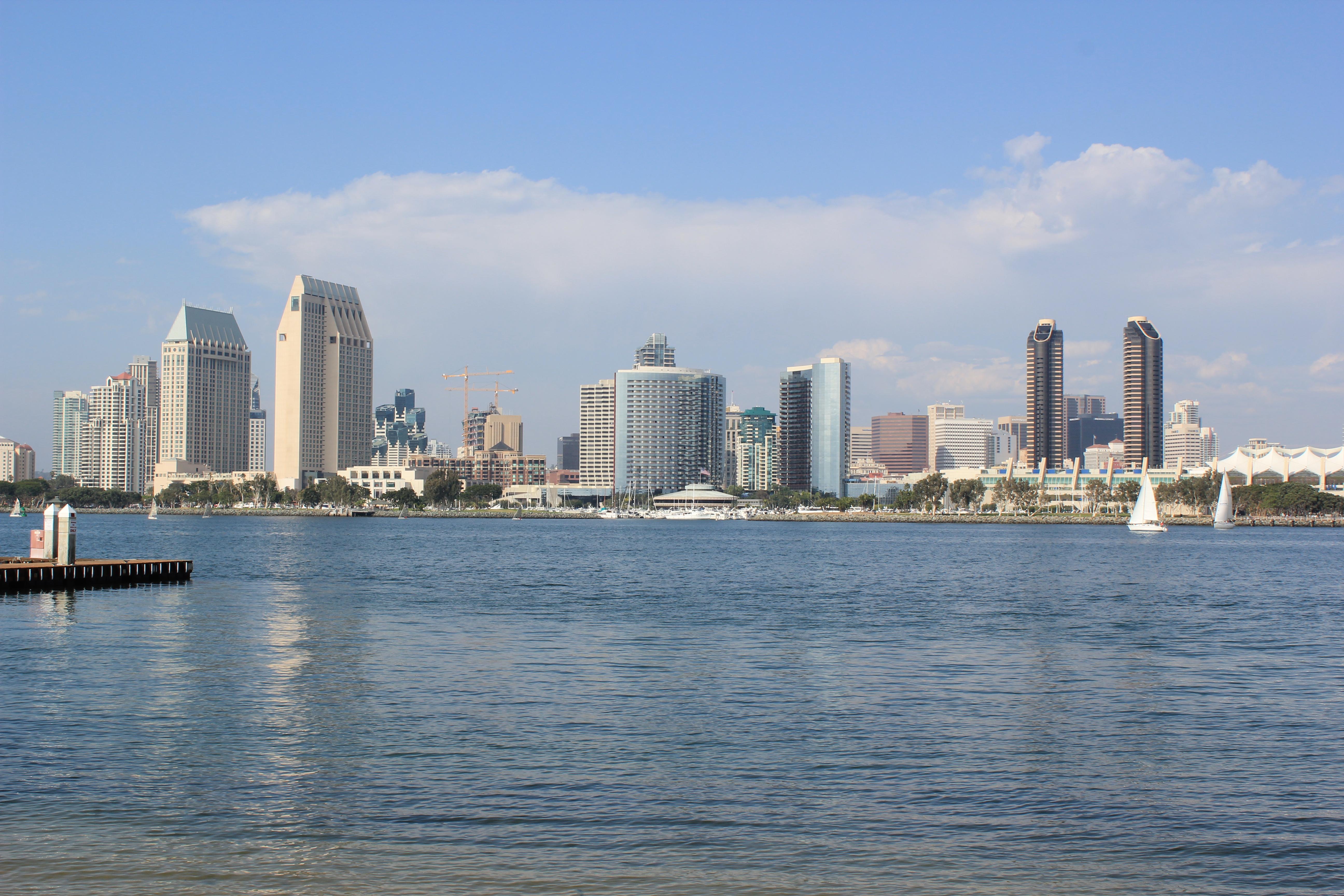 San Diego, California / Gtres