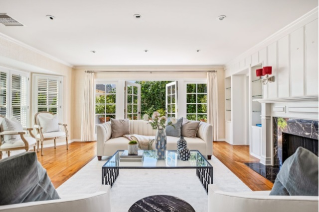 ANTHONY BARCELO FOR SOTHEBY'S INTERNATIONAL REALTY