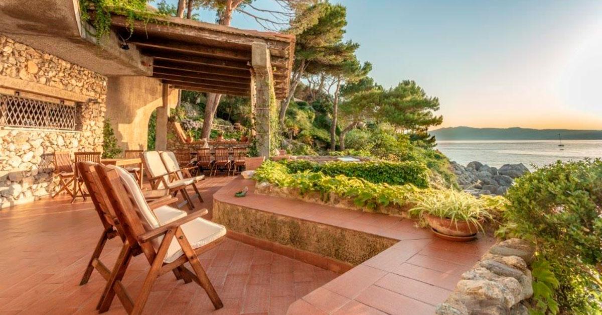 Ville di lusso in Sicilia