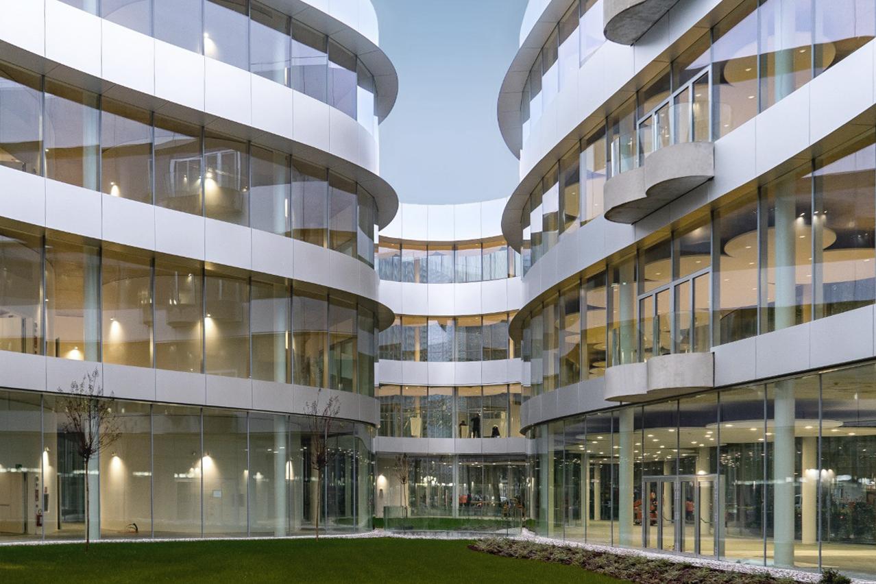Nuovo Campus Bocconi