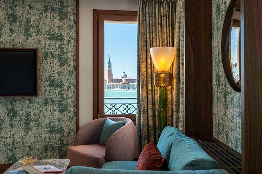 Un'idea diversa di lusso, a Venezia inaugurato l'hotel Ca' di Dio