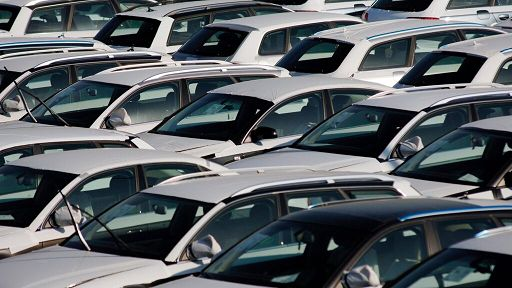 Acea: auto ibride superano diesel per la prima volta nel III trim.