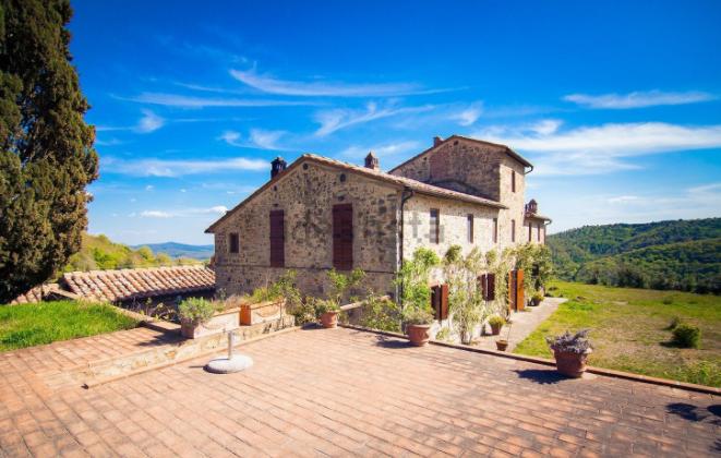 Casali e rustici in vendita in Italia