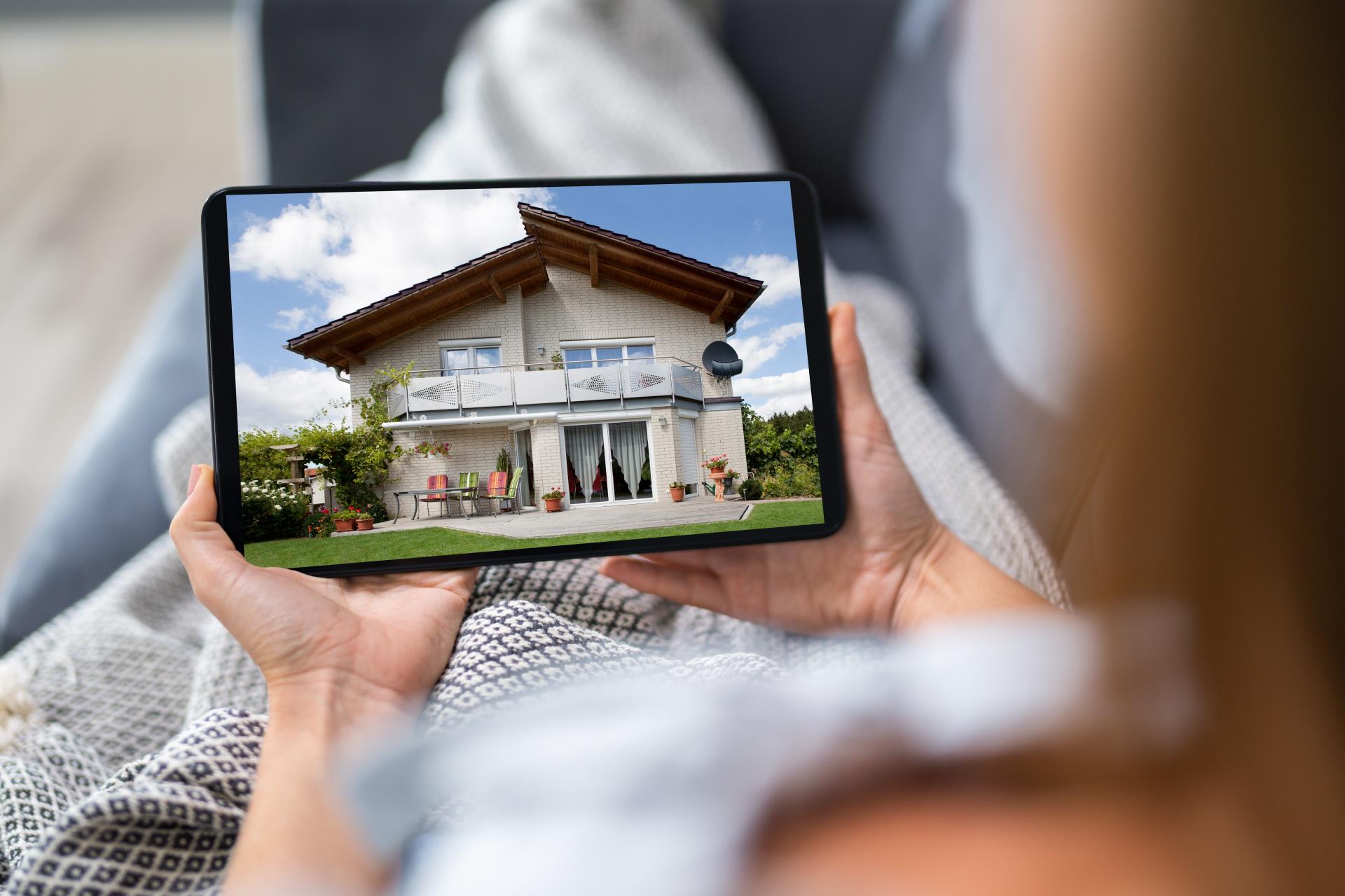Comprare casa on line