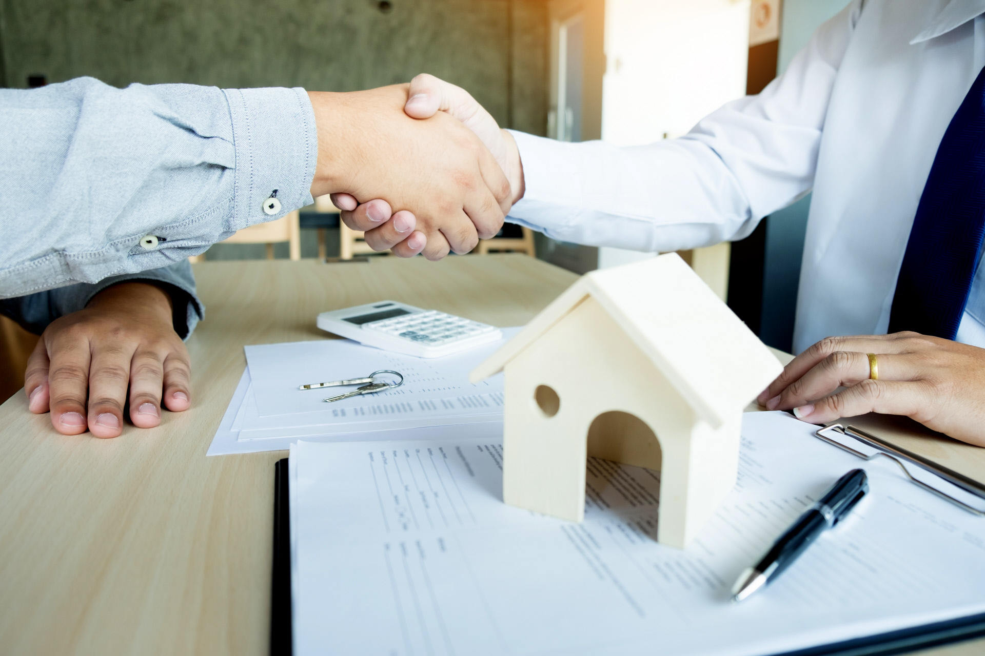 imposte vendita casa