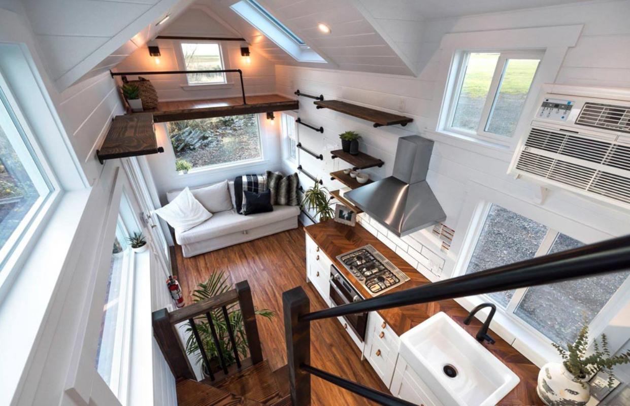 Mini casa in vendita