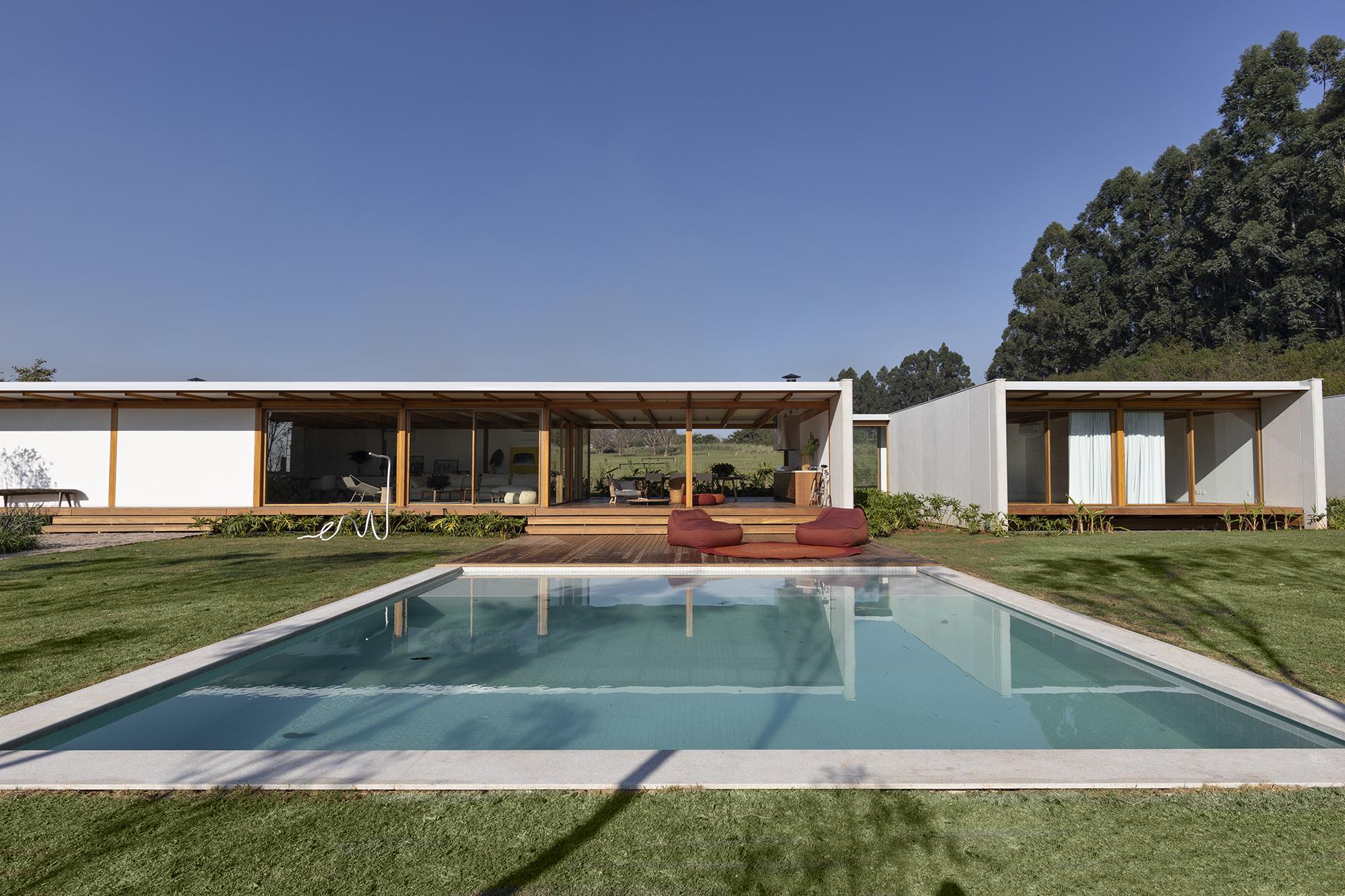Ruy Texeira|Bernardes Arquitetura