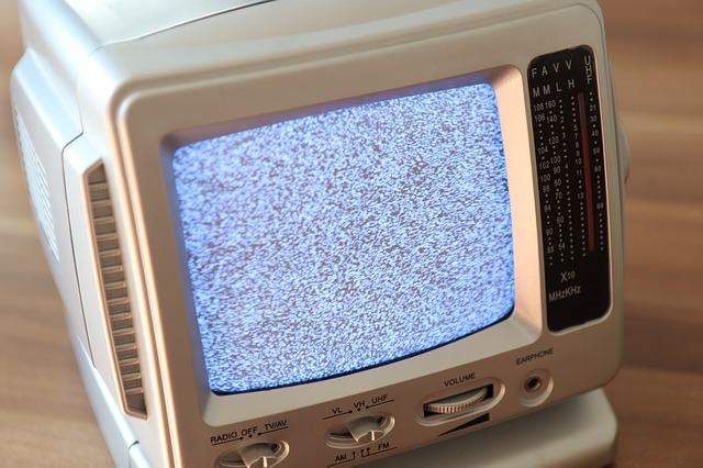 Nuovo digitale terrestre al via dal 20 ottobre