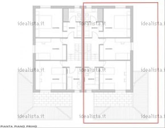 Villa in vendita sulla collina di torino la casa del for Case a pianta aperta