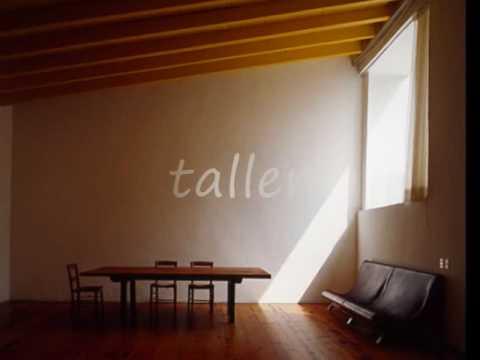 Case degli architetti le emozioni messicane di lu s for Case di architetti