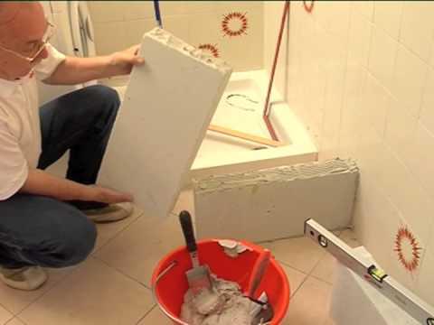 come ristrutturare il bagno spendendo poco video idealistanews