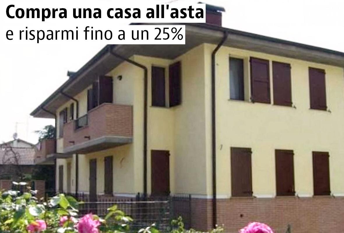 Case in vendita all'asta a Milano, Roma, Firenze